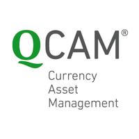 QCAM Currency Asset Management AG Logo