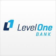 Level One Bank Logo