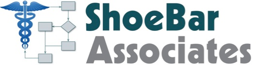 ShoeBar Associates Logo