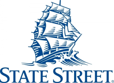 State Street Global Markets Logo