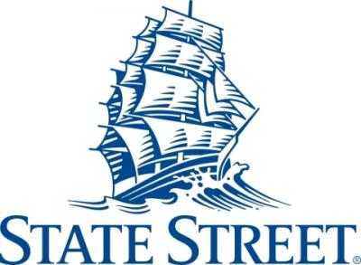 State Street Global Markets Logo