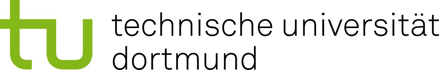 TU Dortmund Logo