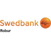 Swedbank Robur Logo