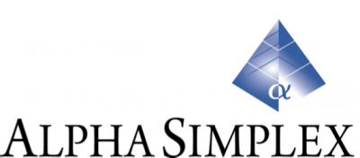Alpha Simplex Logo