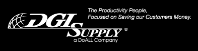 DGI Supply Logo