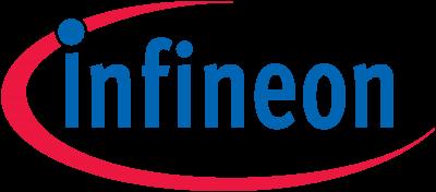 Infineon Technologies Shared Service Center Logo