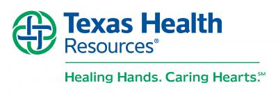 Margot Perot Center, Texas Health Resources Logo