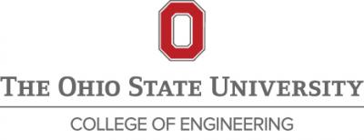 The Ohio State University, USA Logo