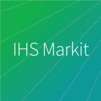 IHS Markit Automotive, UK Logo