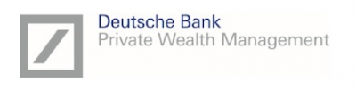 Deutsche Bank Private Wealth Logo