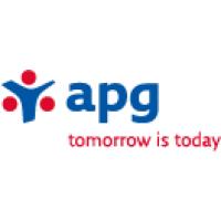 APG Asset Management Logo