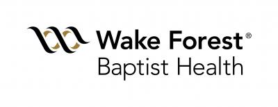 Wake Forest Baptist Health Logo
