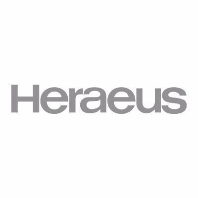 Heraeus Medical US Logo