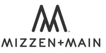 Mizzen + Main Logo