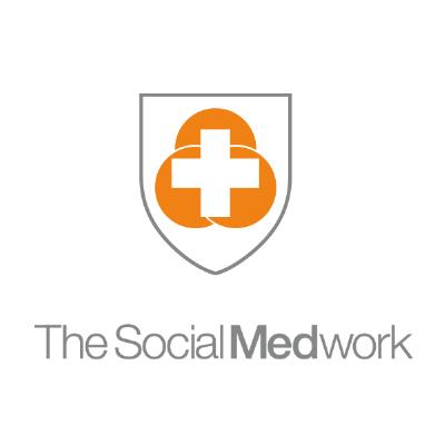 The Social Medwork Logo