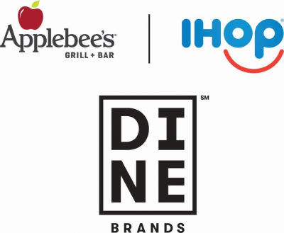 Dine Brands Global Logo