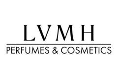 LVMH Perfumes & Cosmetics Logo