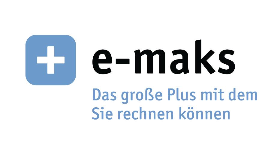 E-MAKS GmbH & Co. KG Logo