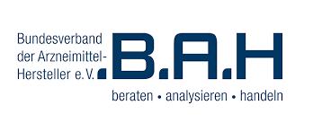 Bundesverband der Arzneimittel-Hersteller e.V Logo