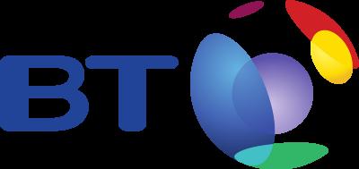 BT Global Services Innovation Team Logo