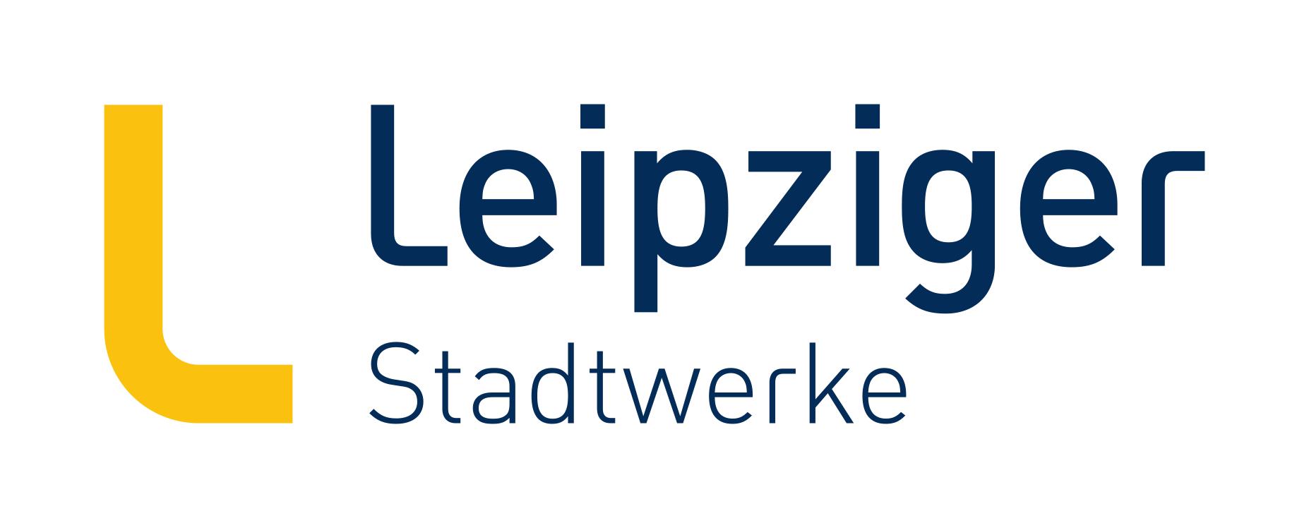 Stadtwerke Leipzig GmbH Logo
