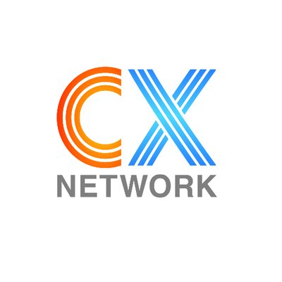 CX Network Logo