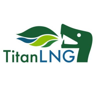 TitanLNG Logo