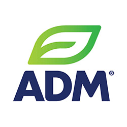 Archer Daniels Midland (ADM) Logo