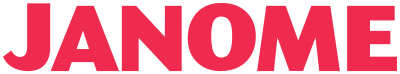 Janome America, Inc. Logo