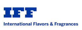 International Flavors & Fragrances (IFF) Logo