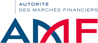 Autorité des Marchés Financiers (AMF) Logo