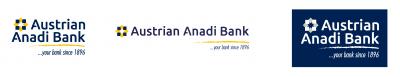 Austrian Anadibank Logo