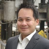 Mitch Seeto, Director of Major Events & Projects at Singapore Sports Hub
