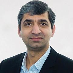 Ritesh Daryani