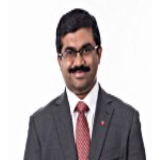 Mr Ramesh Shankar, Executive Director & Group Head Digital Channels at DBS Bank