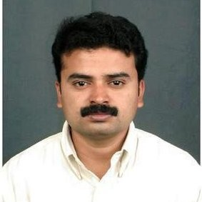 Shreenivas K. Kshatriya, Inspection Engineer at Kuwait Oil Company, Kuwait