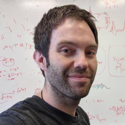 Josh Nunn, Co-Founder at ORCA Photonics