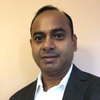 Raghuram Gatamaneni