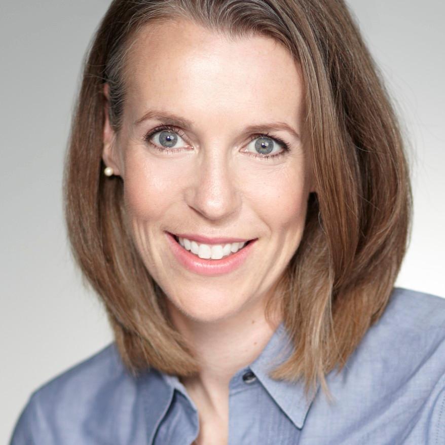 Elizabeth Geri