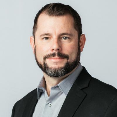 Tom Driscoll, CTO & Co-Founder at Echodyne