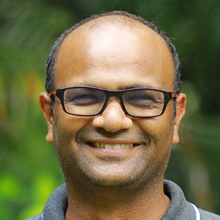 Rama Krishna Chiniarlapalla, CEO & Co-Founder at Spoors