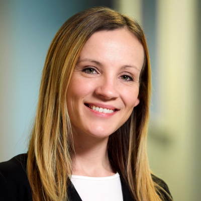 Lisa Brown, Vice President, Client Solutions and Information Systems at Ferguson Wellman Capital Management