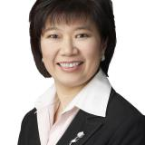 Ker Ling Yew, VP Group Data Office at Singtel