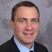 Corey Case, Senior Vice President, Marketing at Sarnova