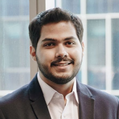 Yash Sankrityayan, Principal at Jungle Ventures