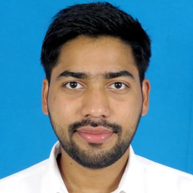 Pranav Nagaveykar
