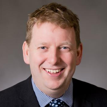 Andrew Hallsworth, Indirect Taxes and Tax Technology at Vertex