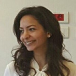 Nahla Salem, Head of Service Quality Improvement at Banque Audi, Egypt