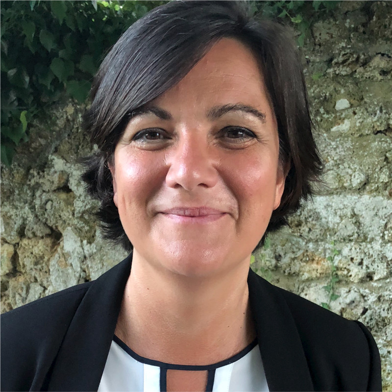 Marion Humeau, Global Head of Customer Experience and Digital Innovations at Groupe Renault