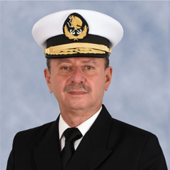 Admiral José Rafael Ojeda Duran
